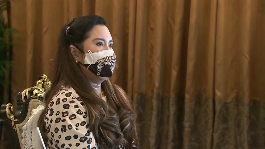กรมพระศรีสวางควัฒนฯ พระราชทานเครื่องช่วยหายใจ เพื่อช่วยเหลือผู้ป่วยโควิด-19