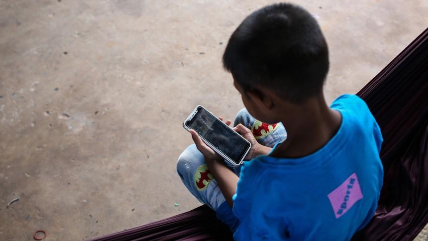 ยูนิเซฟและกรมสุขภาพจิตชี้โควิด-19  ส่งผลให้สุขภาพจิตเด็กและวัยรุ่นไทยย่ำแย่ต่อเนื่อง