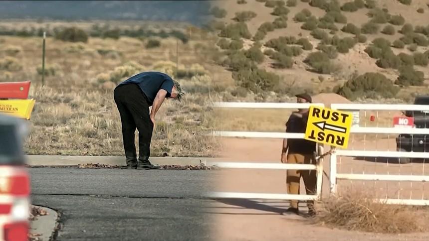 เผยทีมงานกองถ่ายหนัง RUST สุดสะเพร่าใช้กระสุนจริง จนเกิดเหตุปืนลั่น