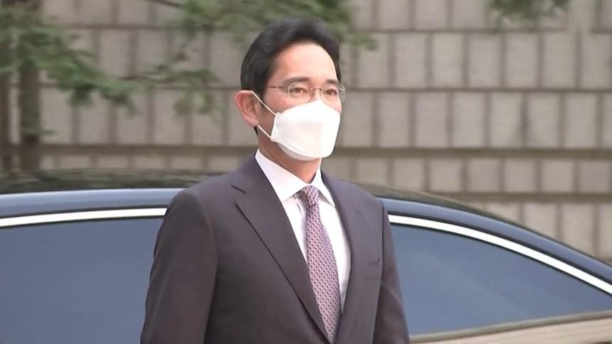 ทายาทซัมซุง ถูกศาลปรับ 70 ล้านวอน กรณีใช้สารกล่อมประสาทผิด กม.