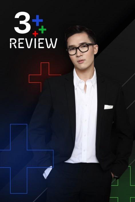 3 Plus Review