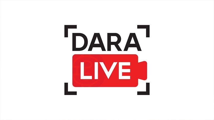 ดารา Live