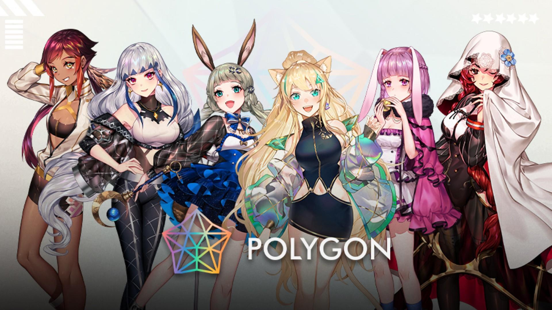 Polygon Project