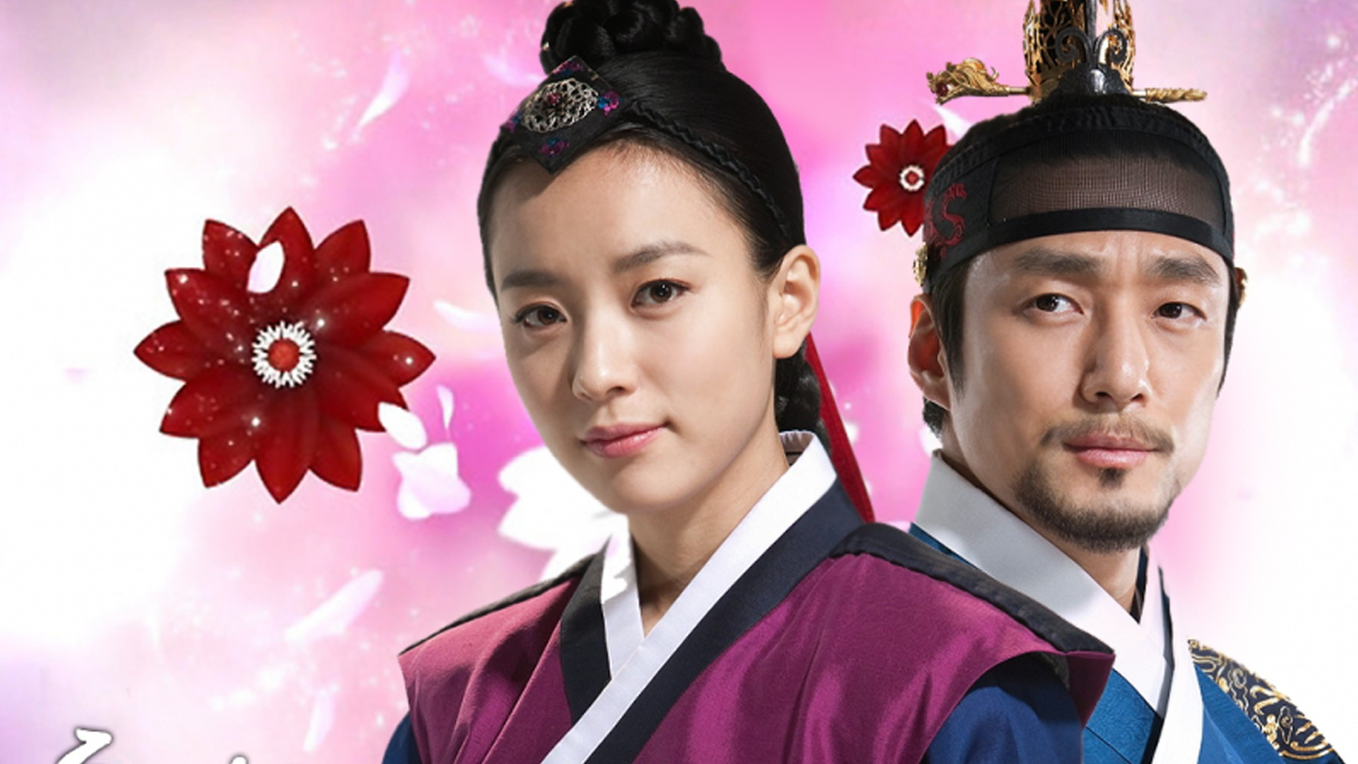 Dong Yi, The Jewel in the Crown ทงอี จอมนางคู่บัลลังก์