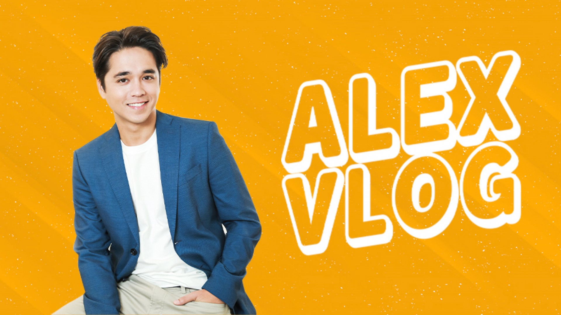 Alex Vlog
