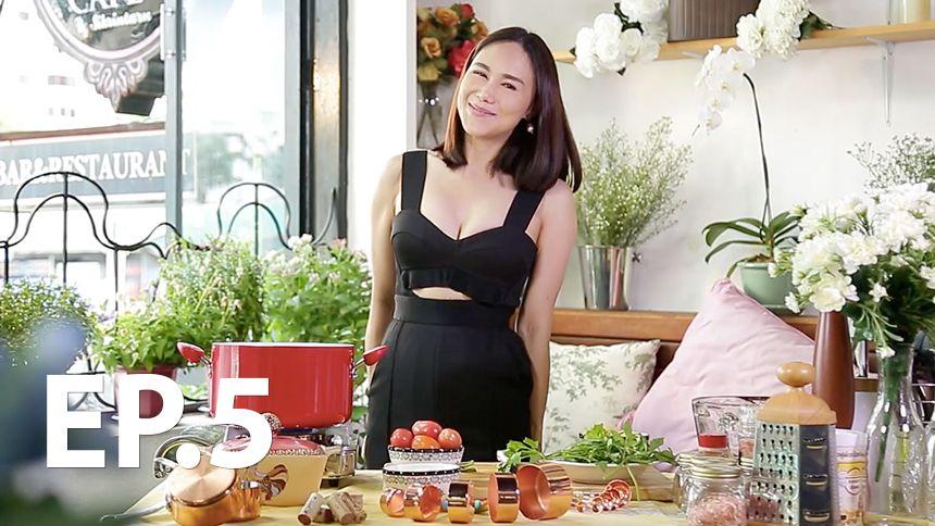 Healthy Recipes by Nokky EP.5