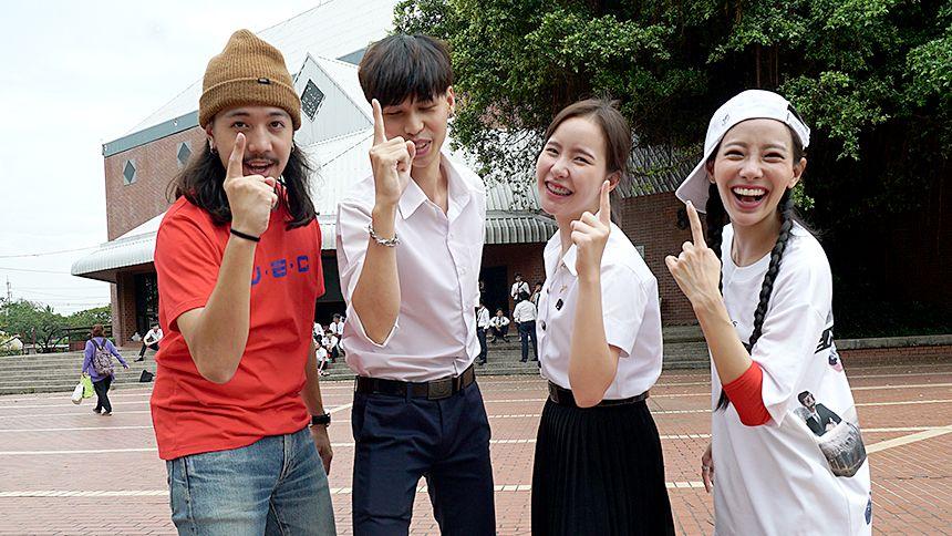 เด็กเรียนหรือเด็กกิจกรรม วัยรุ่นไทยสมัยนี้ชอบแบบไหน