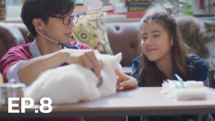 MEO Me&You แมวของเขาและรักของเรา EP.8