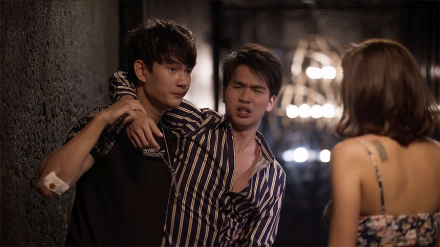 2Moons2 The Series EP.8