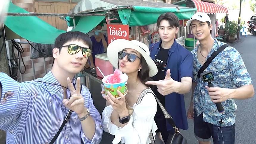 Unseen Thailand, I Miss You! EP2 : โอ้วเอ๋วในตำนาน ที่สหายทั้ง 4 ตามหา มาถึงบทสรุปแล้ว