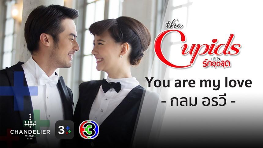 You are my love Ost.กามเทพหรรษา   กลม อรวี   Official MV