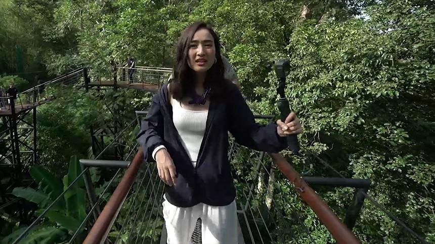 Unseen Thailand, I Miss You! EP3 : พี่มาส่งน้องแค่นี้นะ...ใครส่งใคร ส่งไปไหน??? อยากรู้กดมาดูเลยจ้ะ