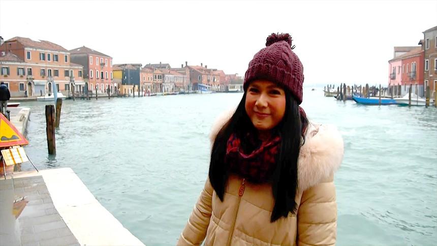 เที่ยวทิพย์กันต่อ @เวนิส เมืองแห่งสายน้ำ มนต์เสน่ห์ อิตาลี EP.134