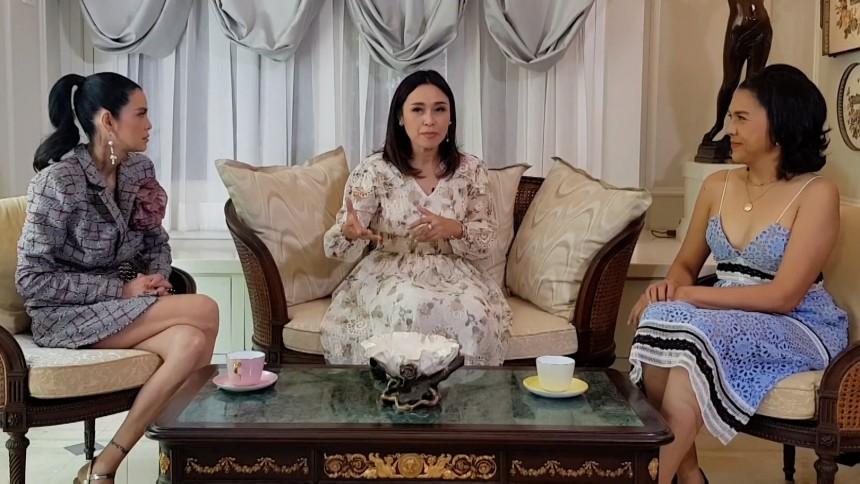 ราชินีโต๊ะกลม The Queen | ปุณยวีร์ สุขกุลวรเศรษฐ์ | 29-05-64 EP.70