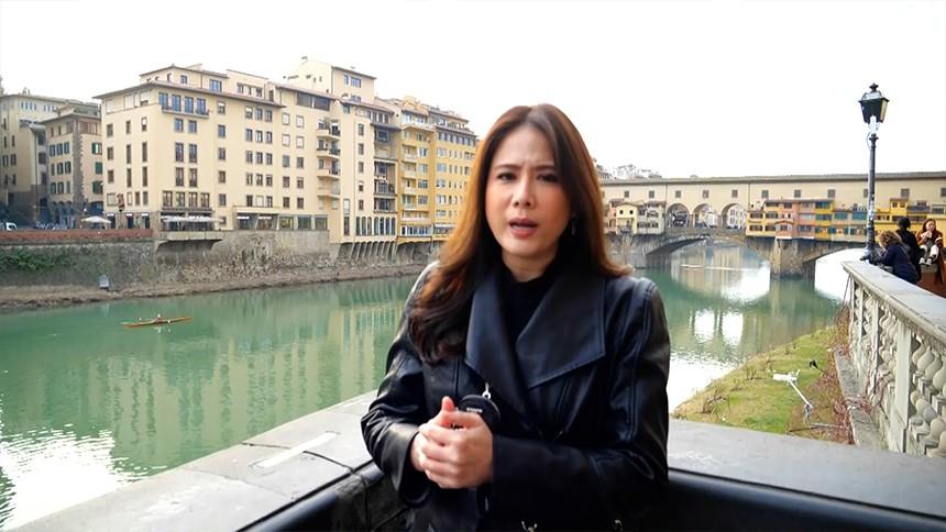 เที่ยวฟลอเรนซ์ ประเทศอิตาลี เมืองแห่งศิลปะที่คลาสสิคที่สุด EP.142