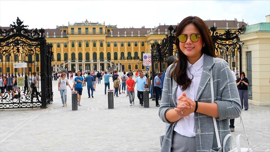 เที่ยวทิพย์ กรุงเวียนนา ประเทศออสเตรีย #2 EP.145
